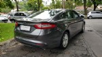 Ford FUSION 2.5 FLEX [BLINDADO] 2015/2016